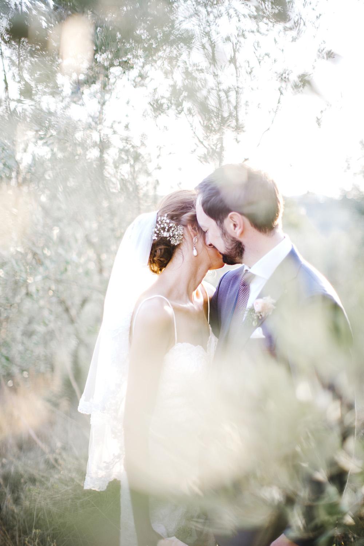 Wedding in a Farmhouse in Tuscany - Italian Wedding Designer