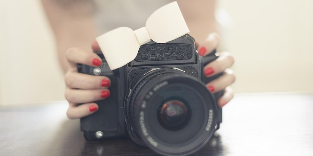 Photos & Video by Italian Wedding Designer -