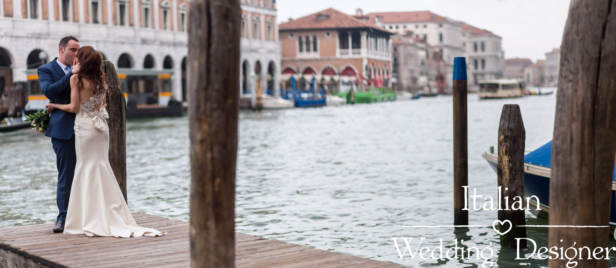 Wedding in Venice - Italian Wedding Designer 45