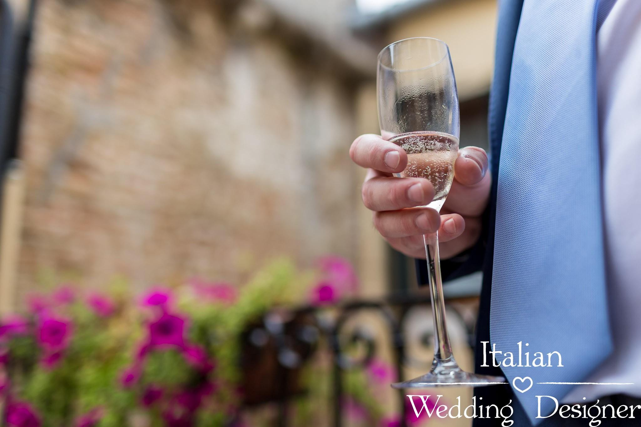 Wedding in Venice - Italian Wedding Designer 46