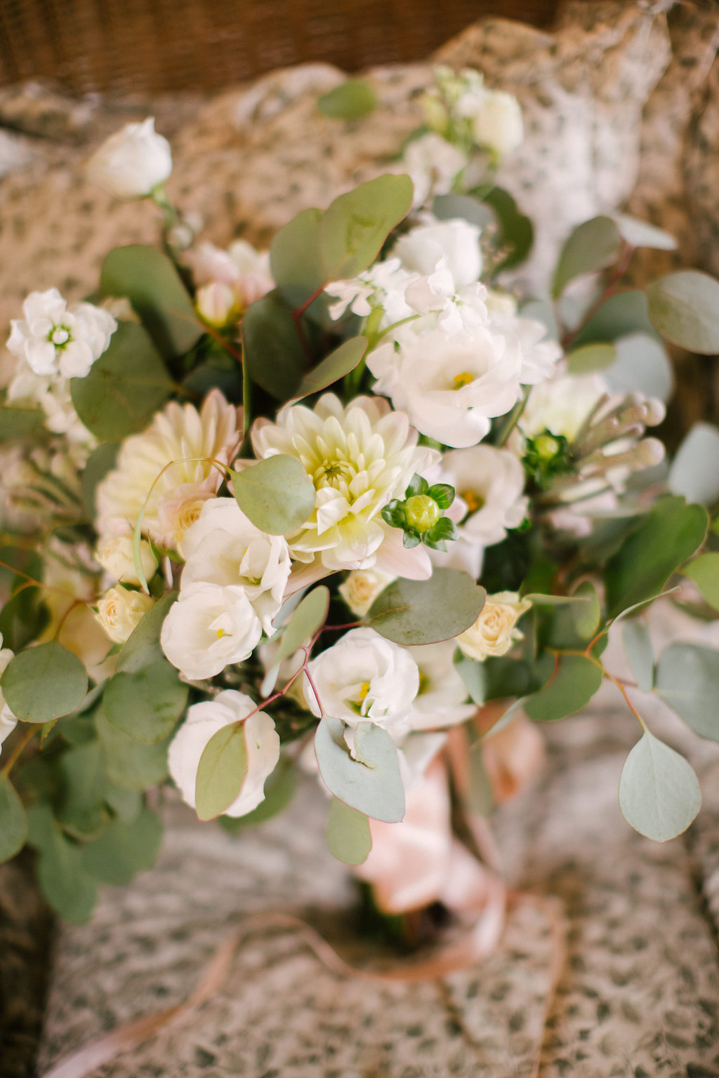 flowers, destination wedding in Tuscany Villa