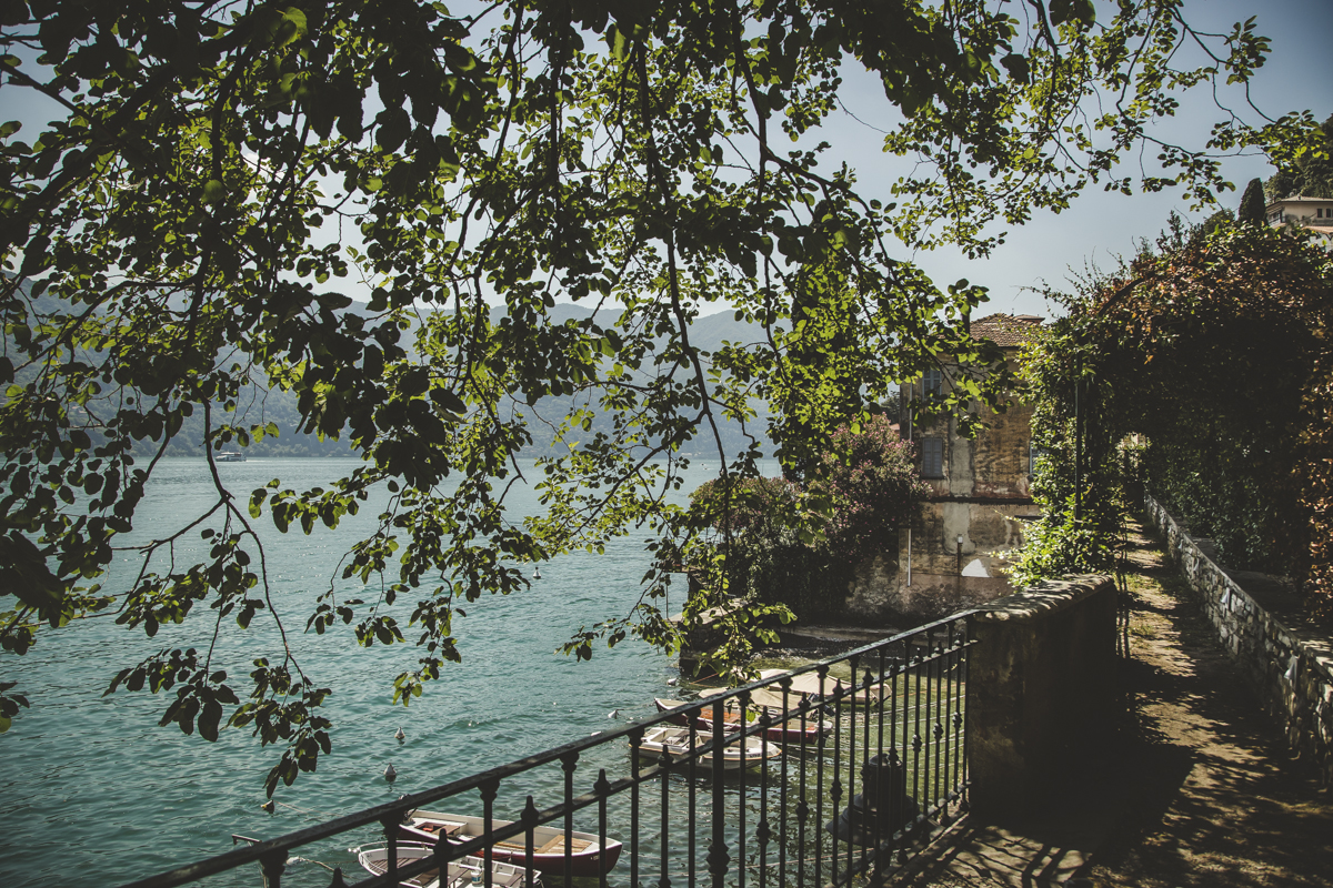 Villa Regina Teodolinda A destination wedding in Lake Como