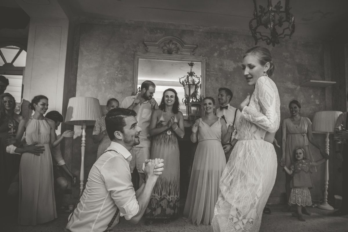 First Dance - Italian Wedding Designer - Destination Wedding in Lake Como
