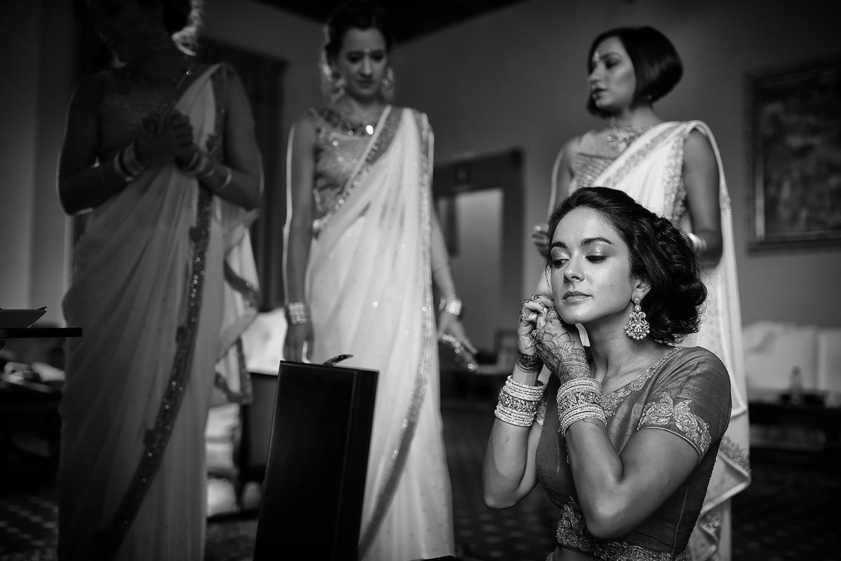 sikh Bride mehndi - Italian Wedding Designer
