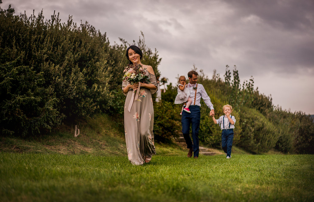 - Wedding in Tuscany - Italian Wedding Designer