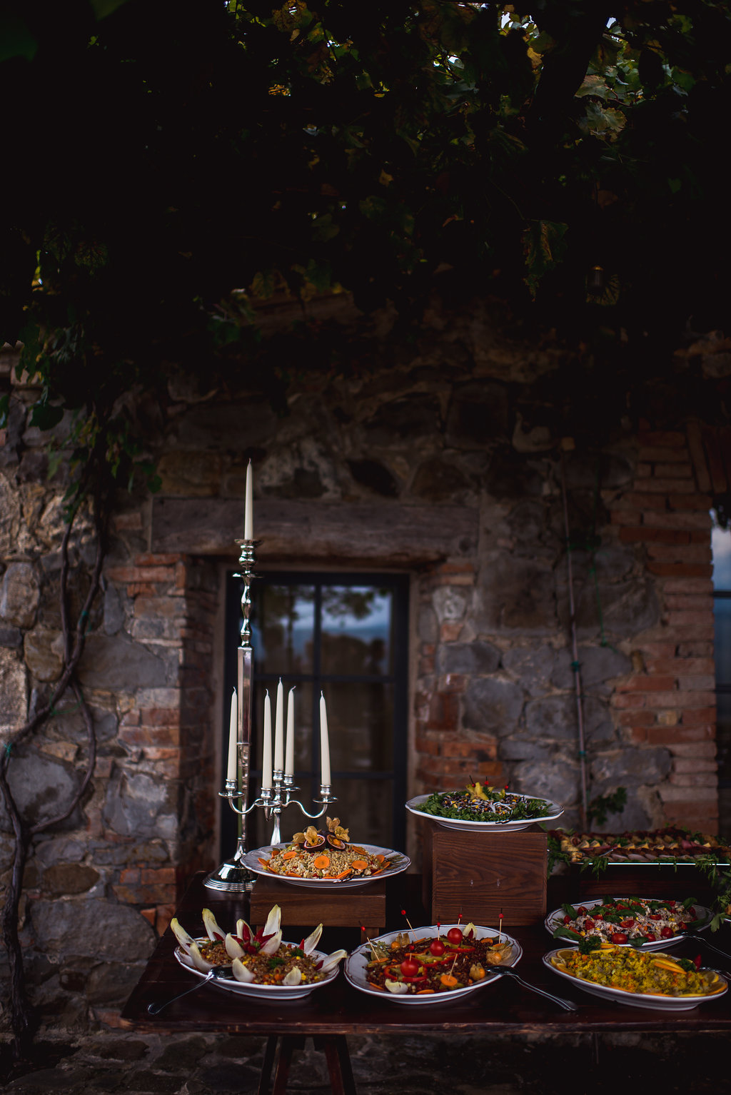 Cocktail time - Wedding in Tuscany - Italian Wedding Designer