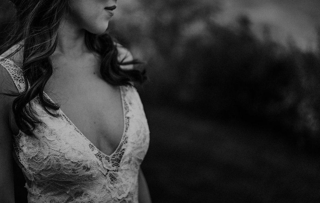Bridal Portrait - Wedding in Tuscany - Italian Wedding Designer