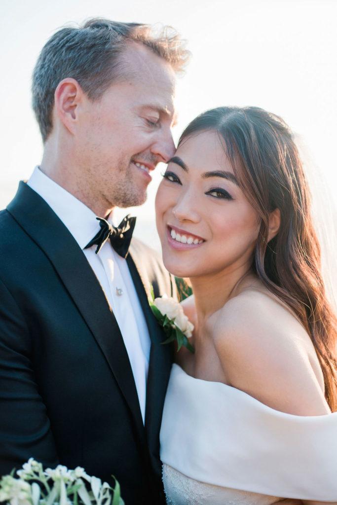 Love in Tuscany - Wedding at Villa La Foce - Italian Wedding Designer