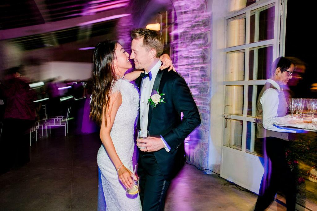 Dj for party - Wedding at Villa La Foce - Italian Wedding Designer
