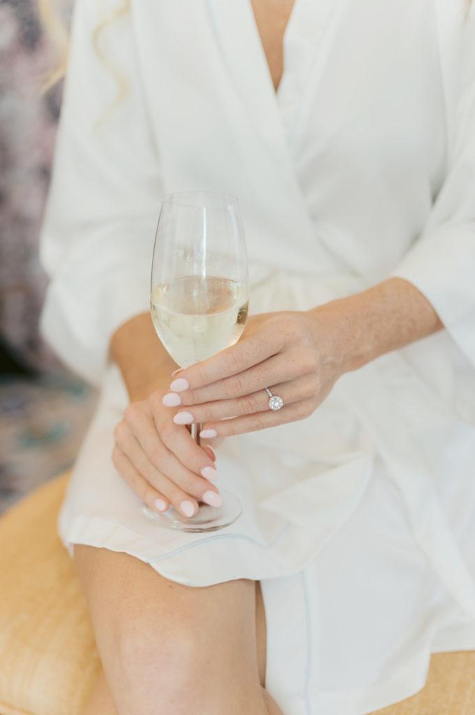 Engagement ring - Destination Wedding in Ravello - Italian Wedding Designer