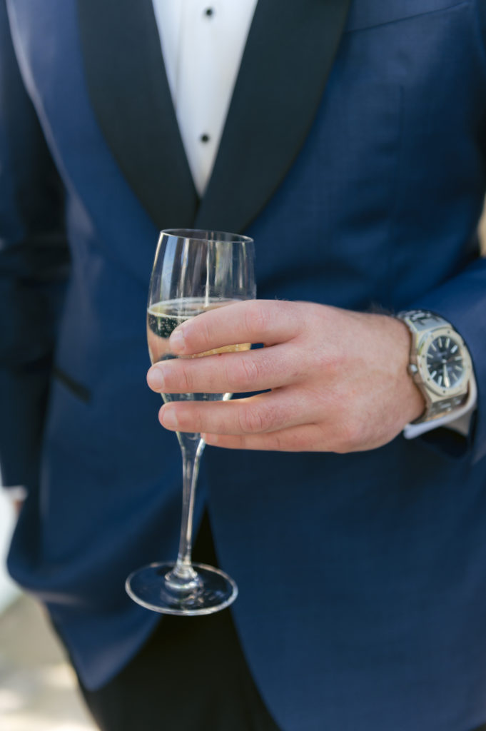 Groom - Destination Wedding in Ravello - Italian Wedding Designer
