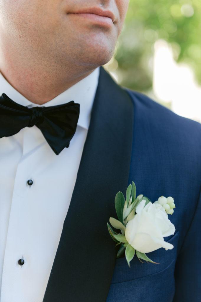 Bouttonhole - Destination Wedding in Ravello - Italian Wedding Designer