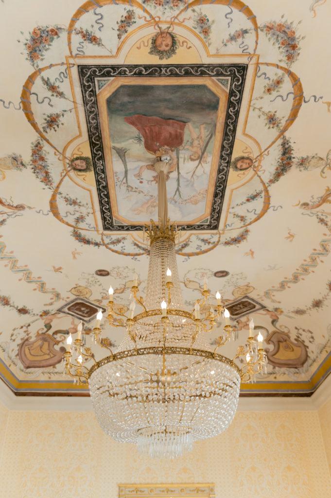 Hote Caruso details - Destination Wedding in Ravello - Italian Wedding Designer