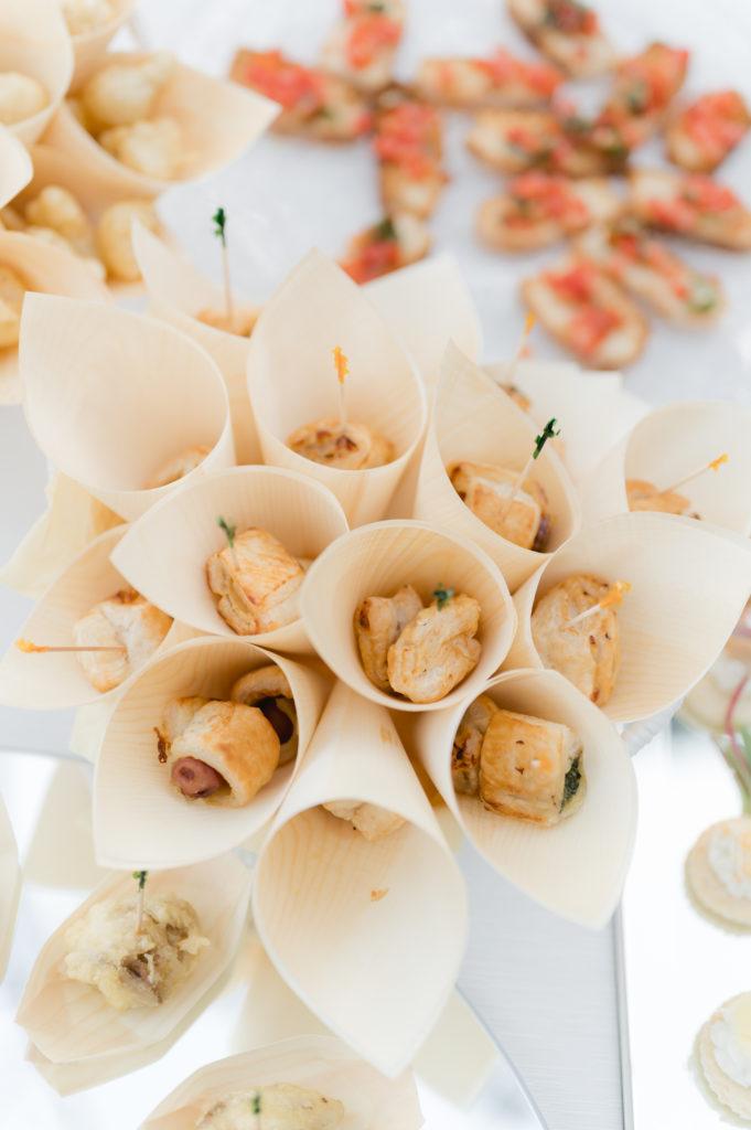 Food from Villa Eva - Destination Wedding in Ravello - Italian Wedding Designer