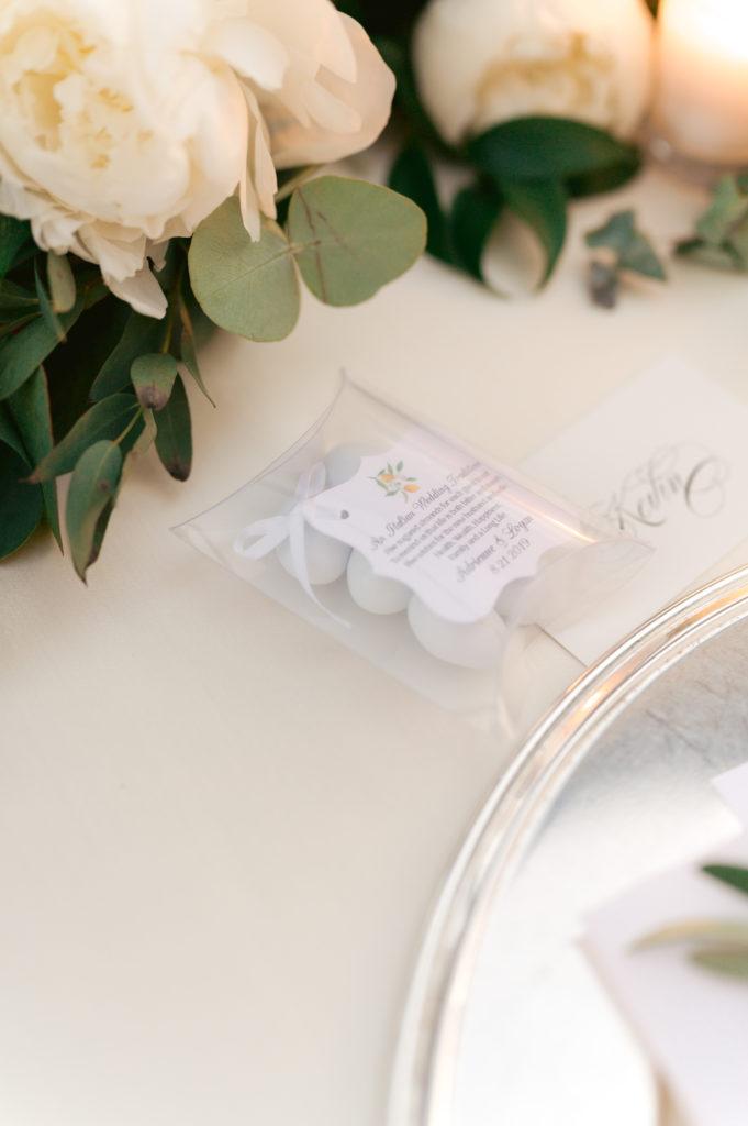 Sweet Almonds Italian Confetti - Destination Wedding in Ravello - Italian Wedding Designer