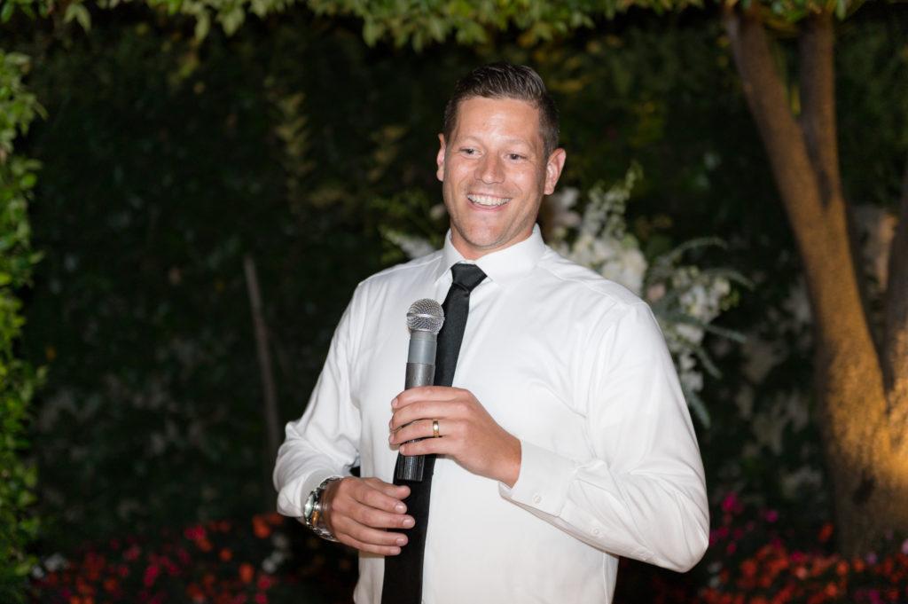 Best man Speech - Destination Wedding in Ravello - Italian Wedding Designer