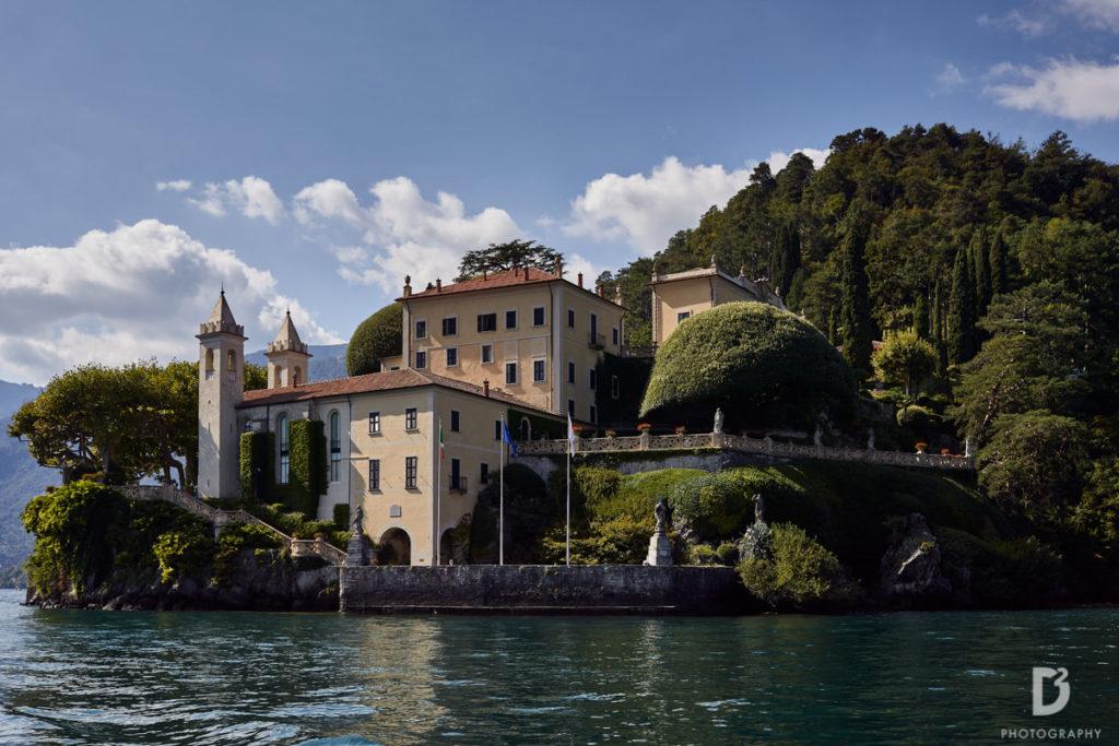 Balbianello - Wedding at Villa Balbianello - Italian Wedding Designer