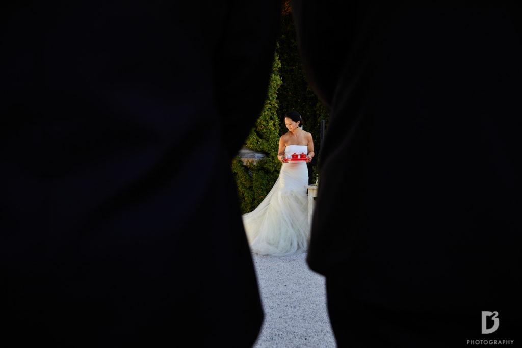 Chinese Ceremony - Wedding at Villa Balbianello - Italian Wedding Designer