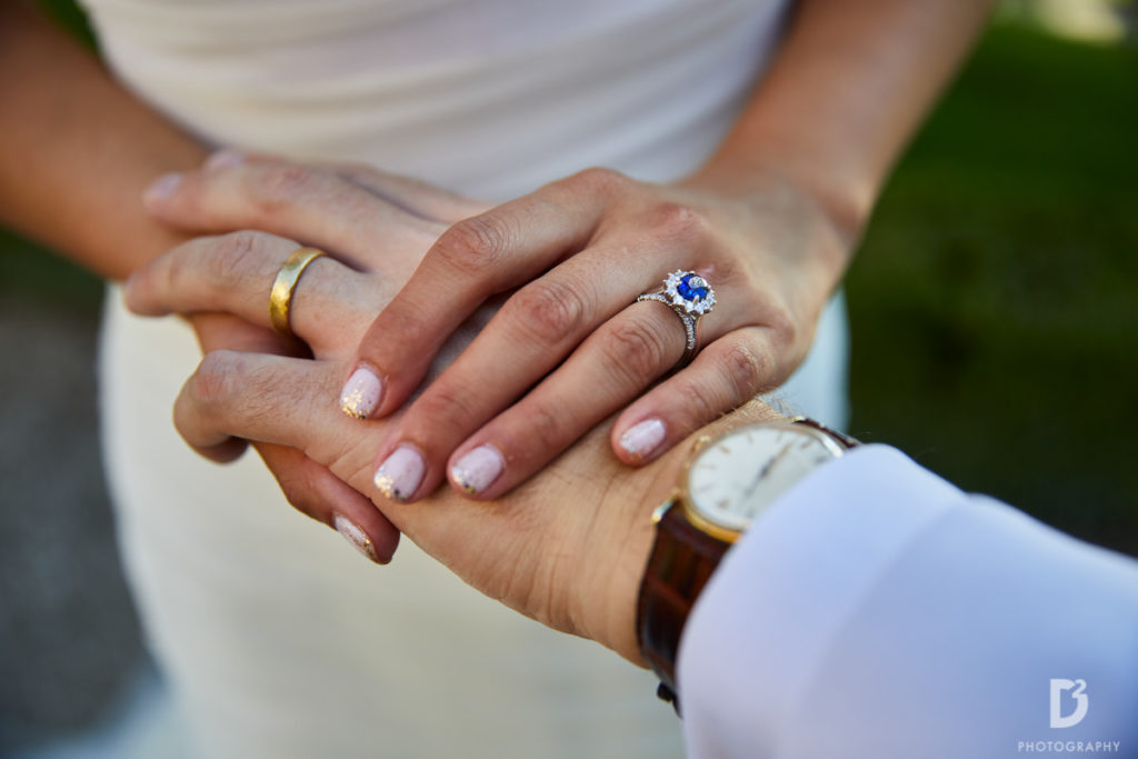 Rings - Wedding at Villa Balbianello - Italian Wedding Designer