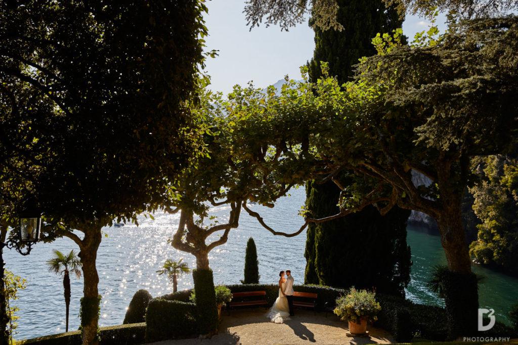 Balbianello shooting - Wedding at Villa Balbianello - Italian Wedding Designer