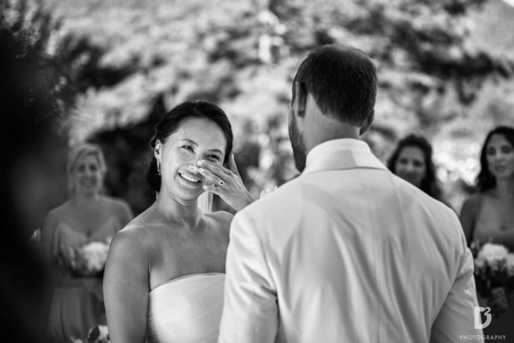 Ceremony - Wedding at Villa Balbianello - Italian Wedding Designer