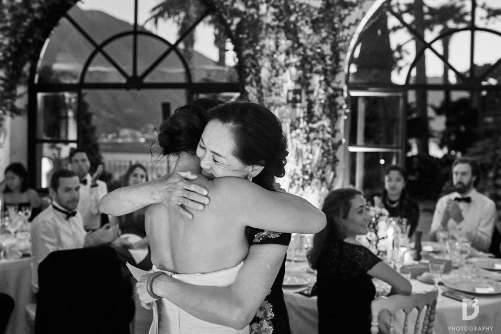 Mum's speech - Wedding at Villa Balbianello - Italian Wedding Designer