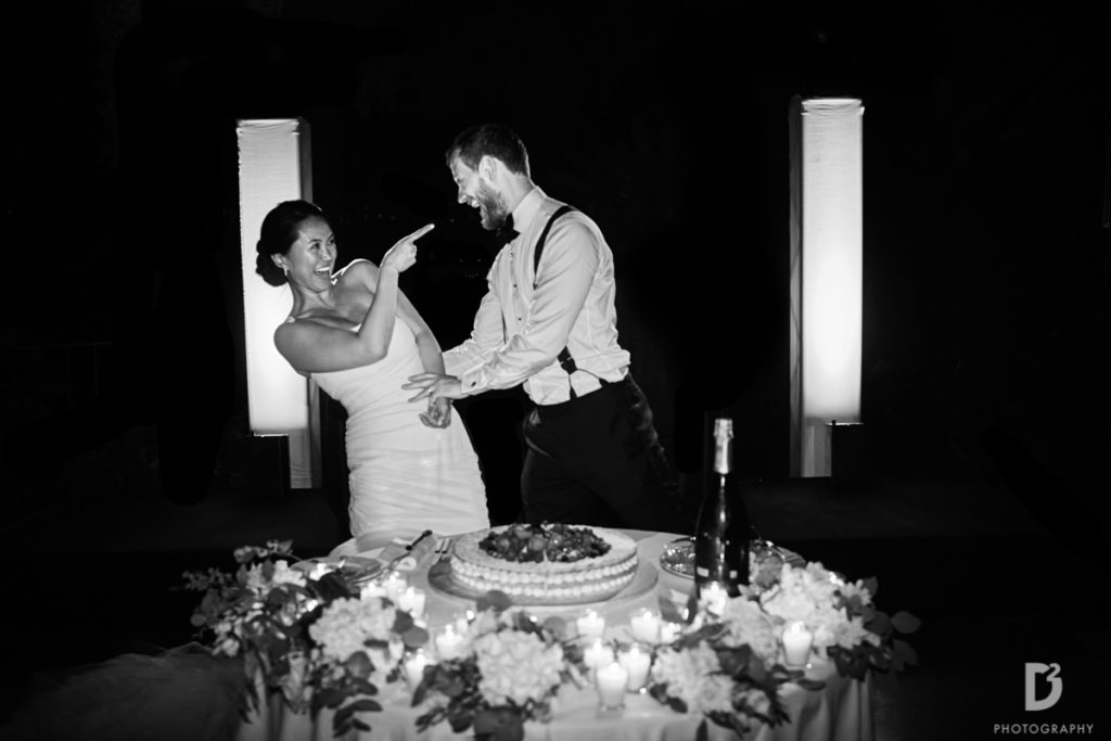 wedding cake - Wedding at Villa Balbianello - Italian Wedding Designer