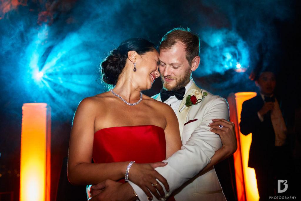 first dance - Wedding at Villa Balbianello - Italian Wedding Designer