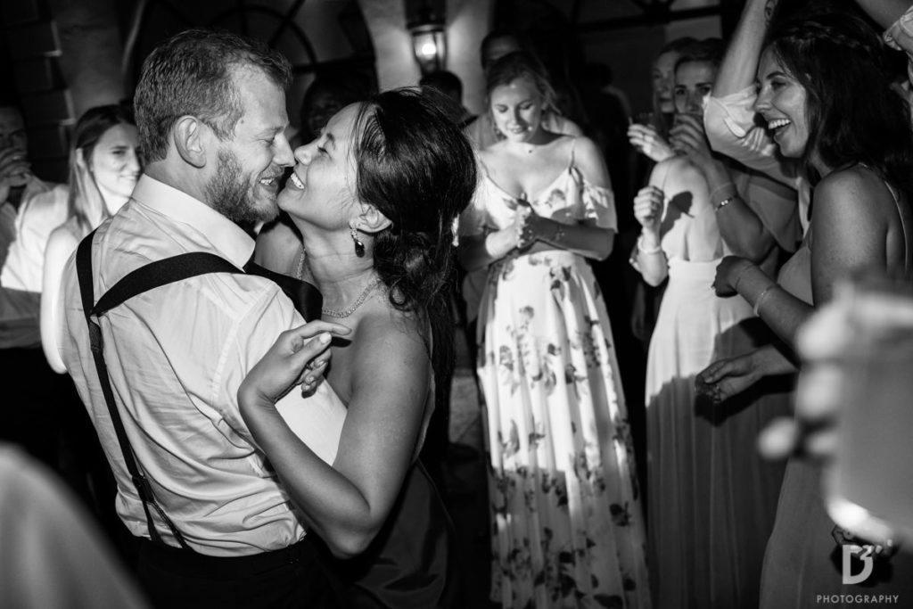 outdoor party - Wedding at Villa Balbianello - Italian Wedding Designer